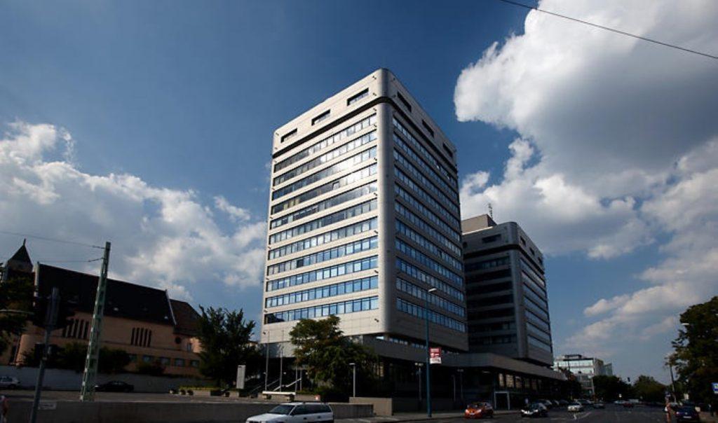 Hermina Business Towers